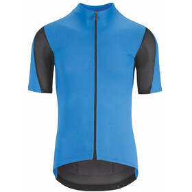 assos Rally Bike Jersey Shortsleeve Men blue